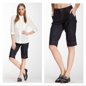 Kut from the Kloth bermuda trousers jean shorts